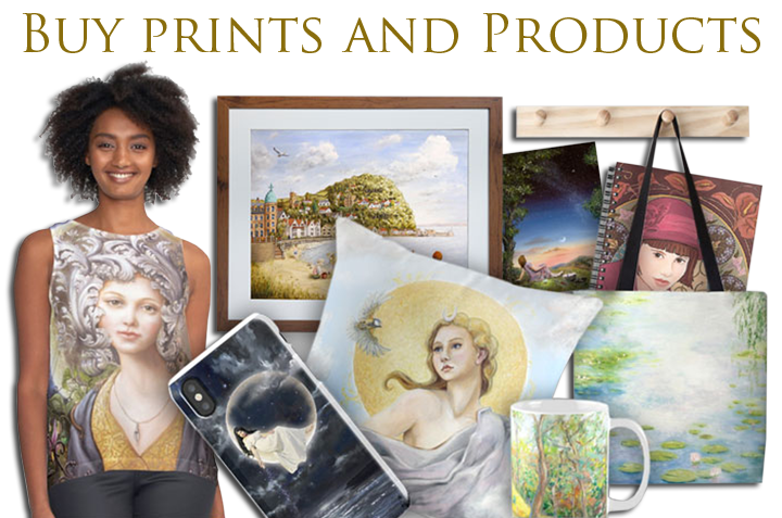 Prints and Products