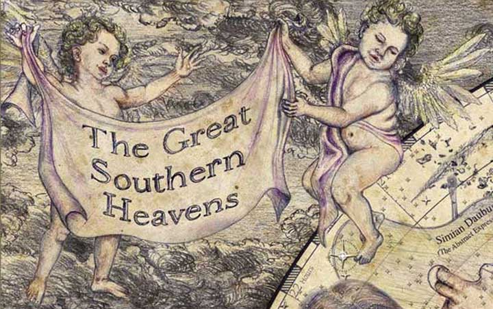 The great southern heavens